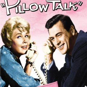Pillow Talk Movie, Doris Day, Rock Hudson