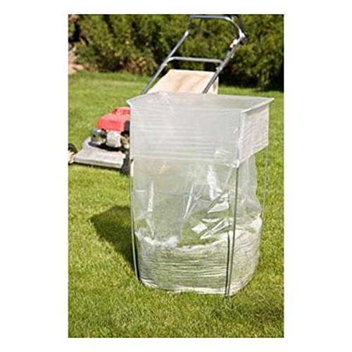 Trash Bag Holder for Gardening or Cleaning