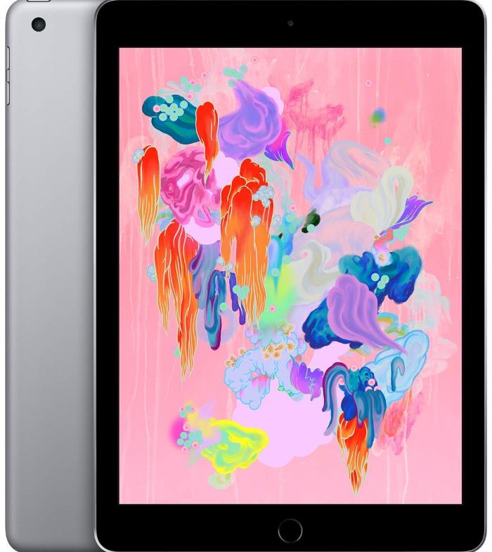 Apple iPad on Sale for Prime Day
