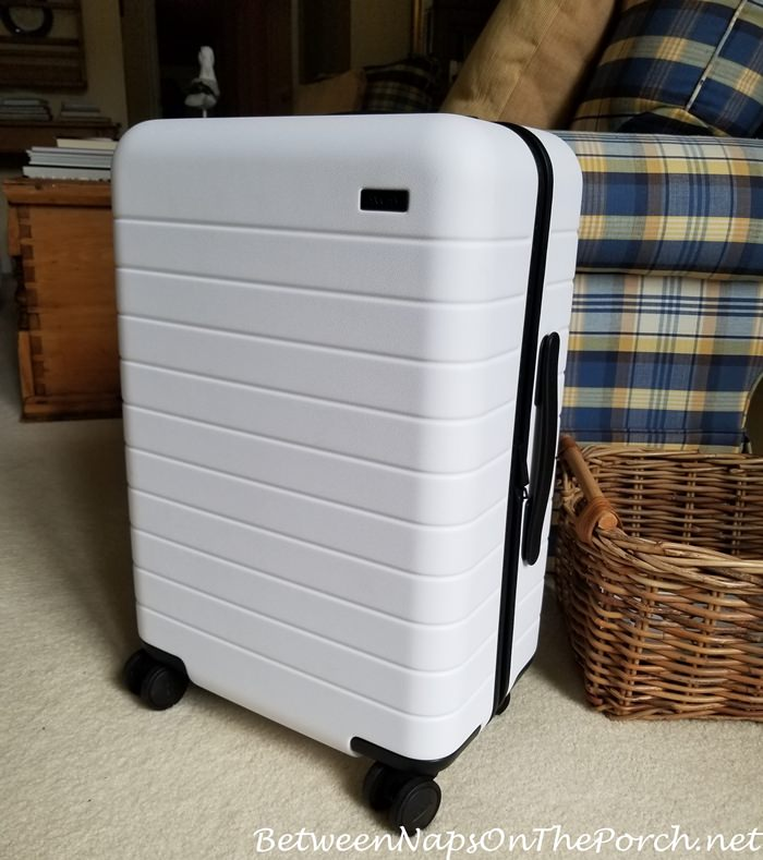 Away Suitcase, How to Remove Scuffs, Dirt and Stains
