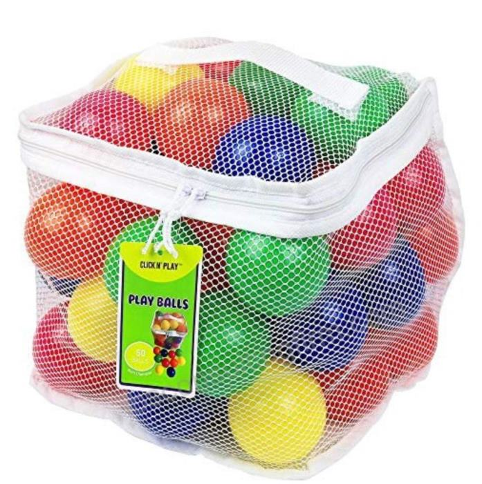 Balls for Kid's Play Pool