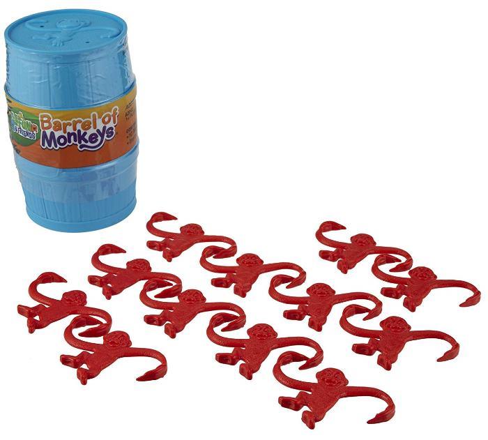 Barrel of Monkeys, Kid's Game