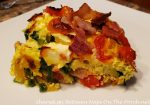 Healthy Breakfast Casserole, Delicious & Easy to Make