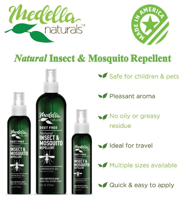 Best Child-Safe Mosquito Repellent