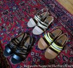 Backyard Summer Fun, Favorite Summer Sandals & the Best Mosquito Repellent