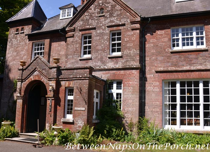 Max Gate, Home of Thomas Hardy in Dorchester