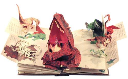 Amazing Dinosaur Book