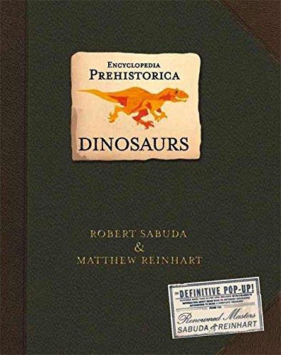 Best Dinosaur Book for Children