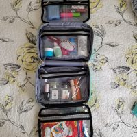 Best Hanging Toiletry Bag for Travel