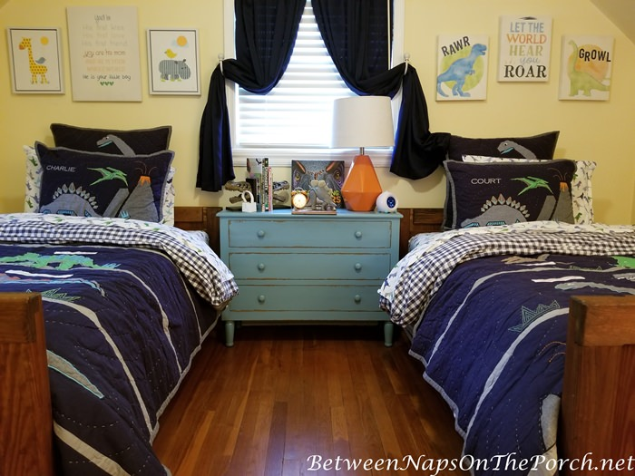 Personalized Pillows, Pottery Barn Dinosaur Bedding