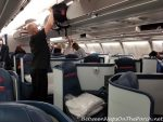Dining at 35,0000 Feet & the Huge Mistake I Made When Flying Delta One