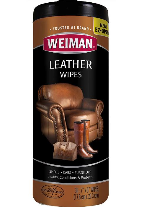Best Leather Cleaner for Handbags