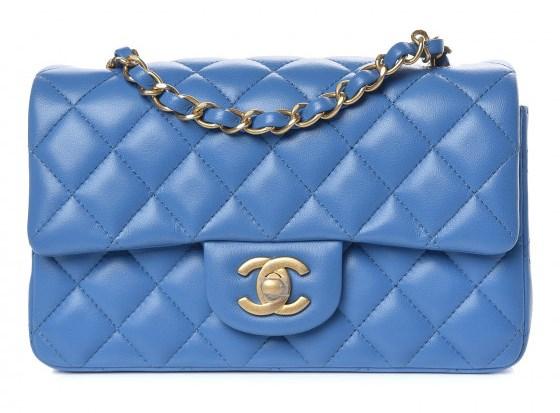 Chanel Mini Flap Bag on sale, New