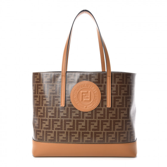 Fendi Zucca Bag on Sale