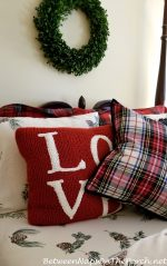A Cozy Autumn Winter Bed & A Big Sale Announcement