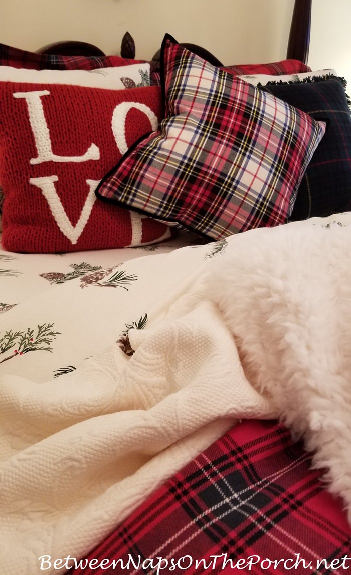 Fall and Winter Bedding Ideas