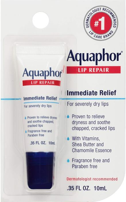 Aquaphor Lip Balm