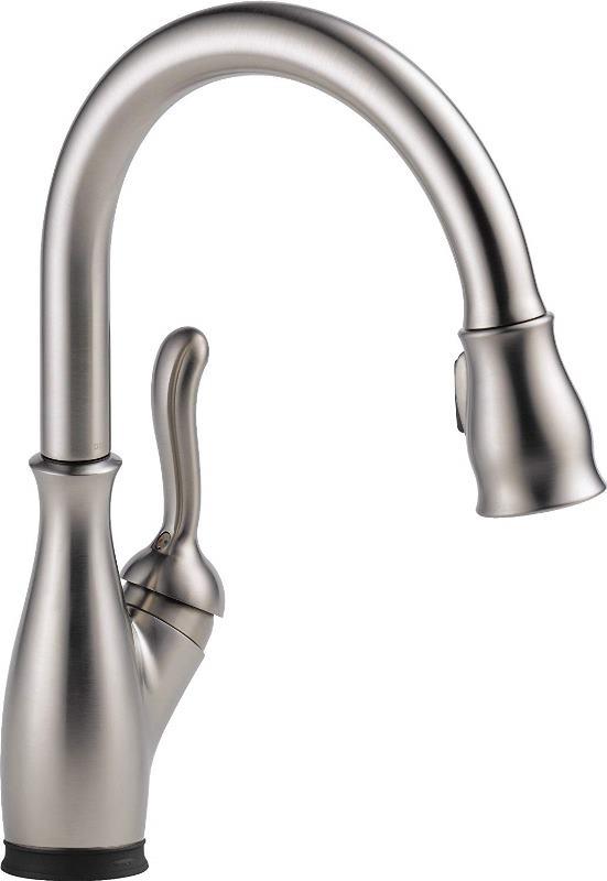 Delta Kitchen Touch Faucet