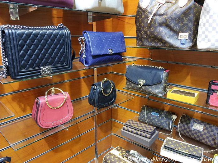 Fake Designer Chanel, Chloe Louis Vuitton bags for Sale, Steigenberger Aldau Hotel