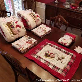 Christmas Bedding for Children