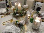 Christmas in Green–So Elegant!