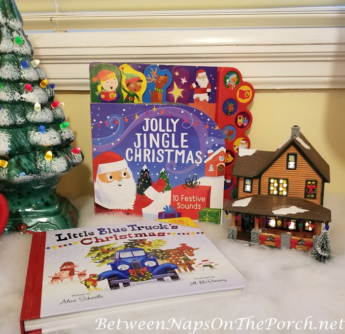Dept. 56 A Christmas Story Lit House