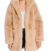 Soft Teddy Bear Coat on sale