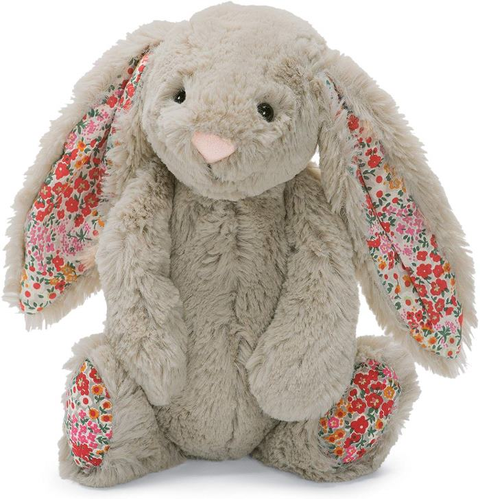 Bunny Plush Stuffed Toy
