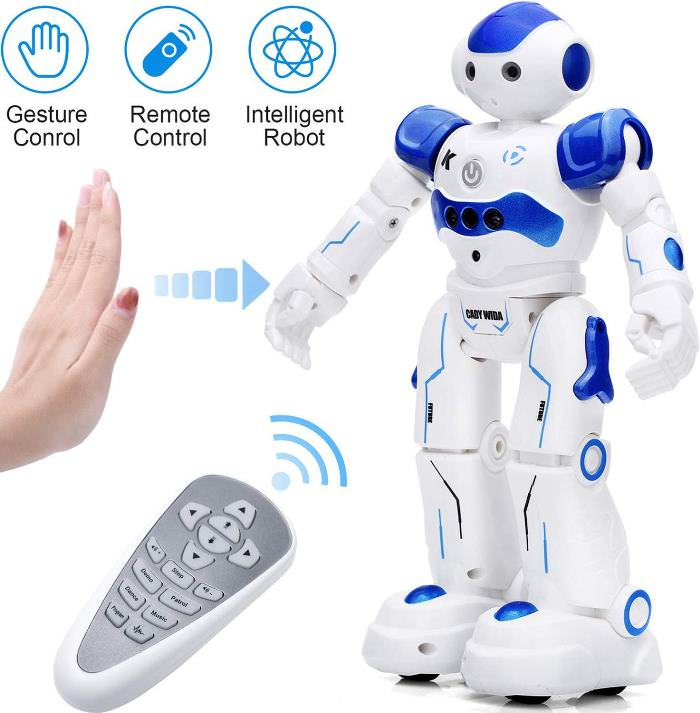 Robot for Children
