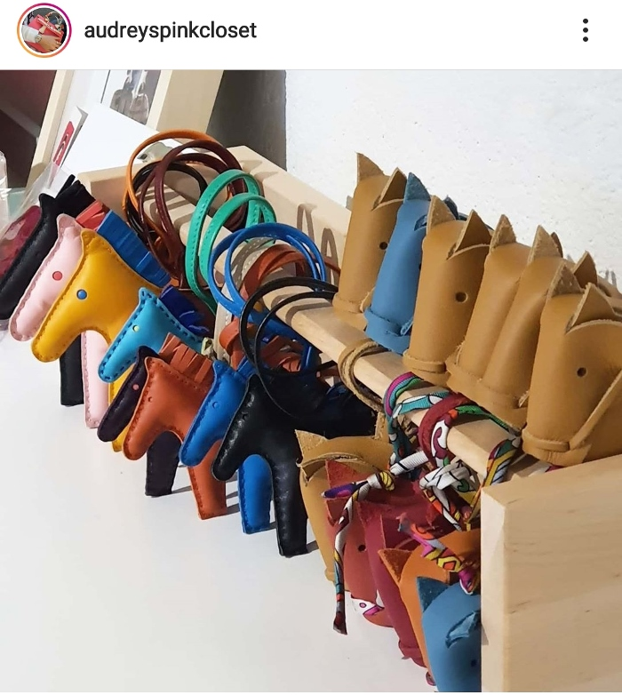 Rodeo Storage by Audreys Pink Closet on Instagram