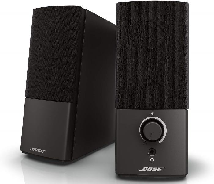 Bose Companion Speakers for Home Computer
