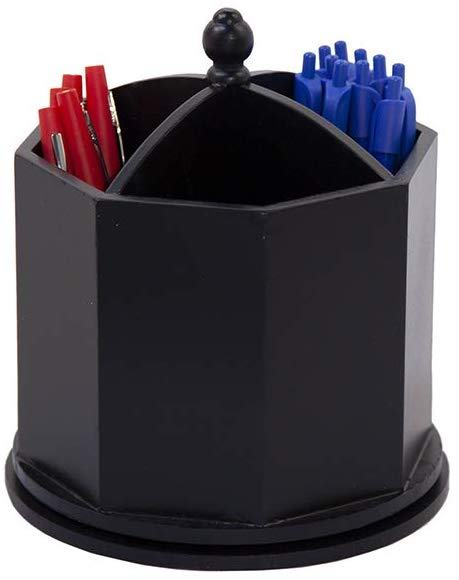 Pen, Pencil, Marker Holder Caddy for Desk