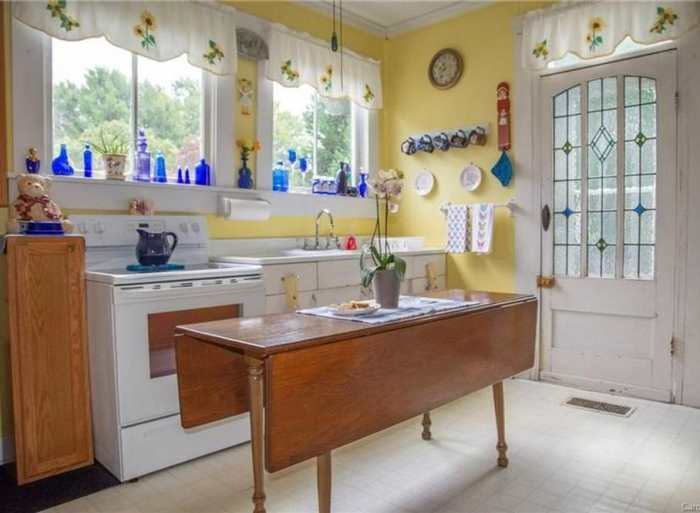 Repurpose A Beautiful Chest Or Dresser Into A Kitchen Island Or