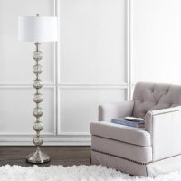 Beautiful Floor Lamp for Reading Chair, Office, Bedroom