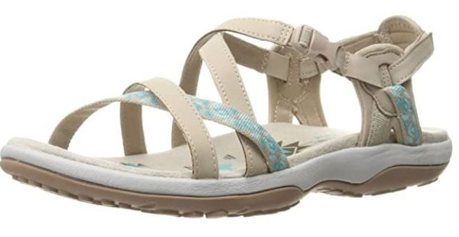 Comfortable Sandals for Summer