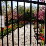 A Spring Visit to Beautiful Smith Gardens, Oakwood, Ohio