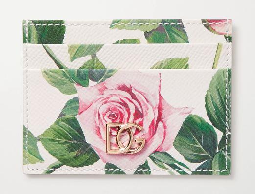 Dolce and Gabbana Card Holder