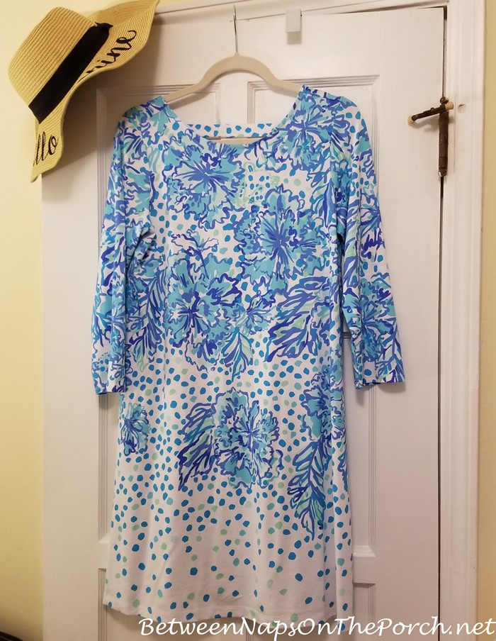 Lilly Pulitzer Dress for Summer
