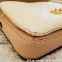 Best Way to Remove Dirt, Scuffs Marks on Corners of Handbag