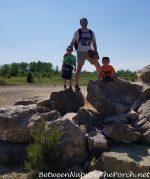 Hunting for Fossils: An Adventure Hike