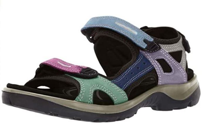Sandals with Great Arch Support