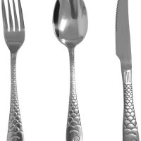 Fish Flatware, Great for Fisherman