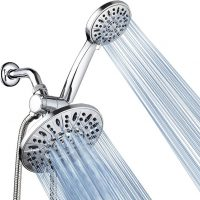 Rainfall Shower Head, Hand Held