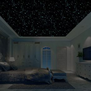 Stars for Bedroom Ceiling