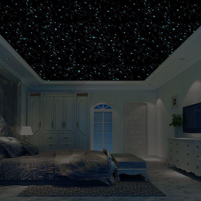 Stars for Bedroom Ceiling