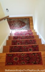 Carpet Treads For a Beautiful and Safer Staircase
