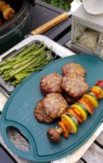From Frying to Baking to Grilling: 3 Very Different Meals, All Delicious