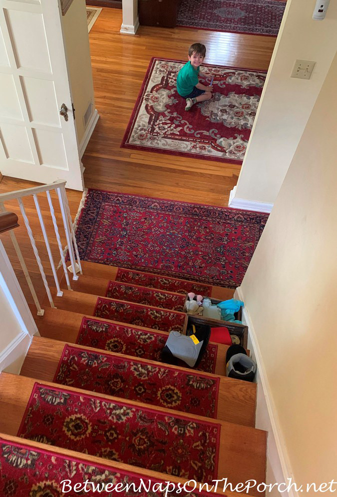 Similar to Runner, Carpet Treads, Practical and Safe