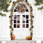 Beautiful Autumn Wreaths in Both Neutral and Fall Colors