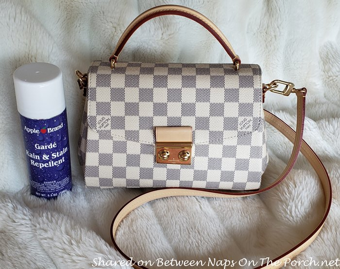 How to protect Louis Vuitton Vachetta Leather